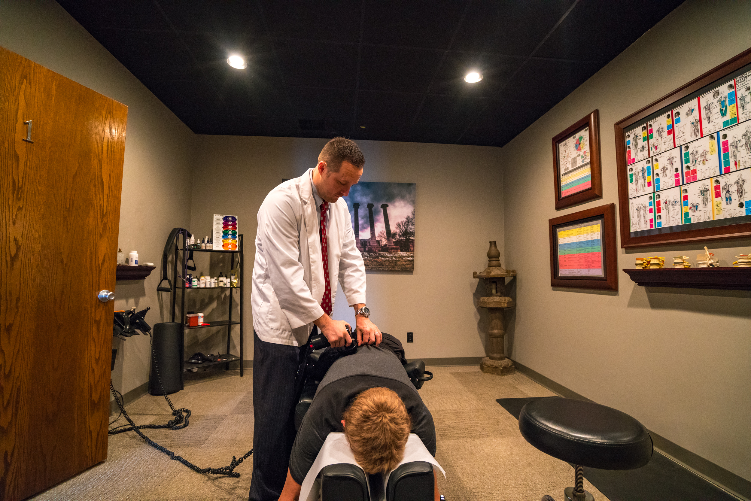About 417 Chiropractic